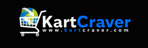 KartCraver.com offers custom Products for the person living life on the go!