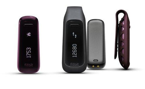 Fitbit One Wireless Activity Plus Sleep Tracker - KartCraver