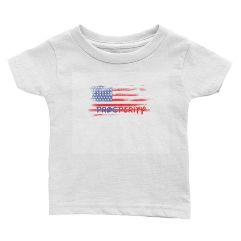 """Prosperity"" Custom Infant Tee - KartCraver"