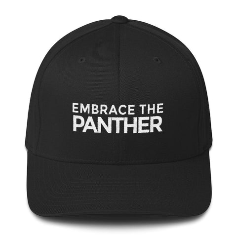 """EMBRACE The PANTHER"" HAT - KartCraver"