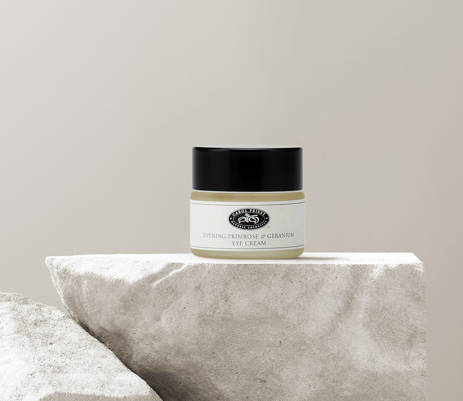 Carol Priest Evening Primrose & Geranium Eye Cream