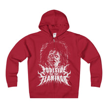 Possessed - Heavyweight Fleece Zip Hoodie