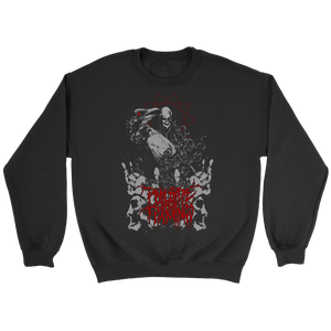 Crow - Crewneck Sweatshirt