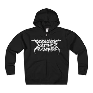 Shocker - Heavyweight Fleece Zip Hoodie