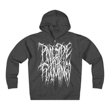 Branches - Heavyweight Fleece Zip Hoodie