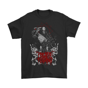 Crow - Gildan Mens T-Shirt