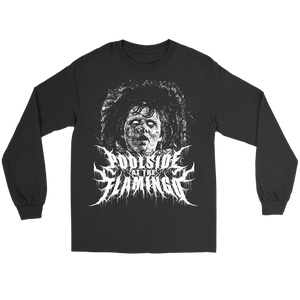 Possessed - Gildan Long Sleeve Tee