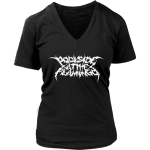 Shocker - District Womens V-Neck