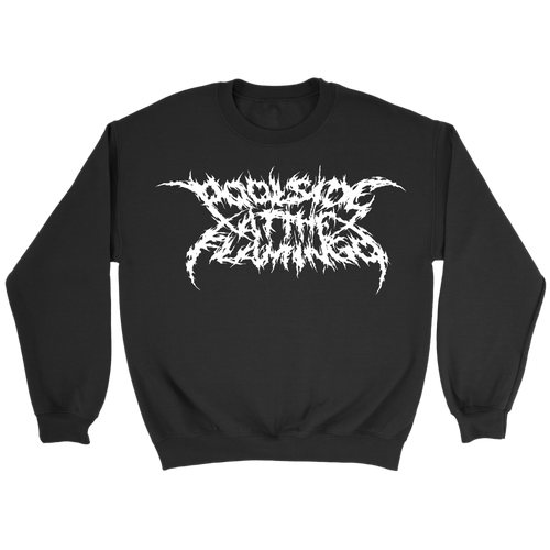 Shocker - Crewneck Sweatshirt