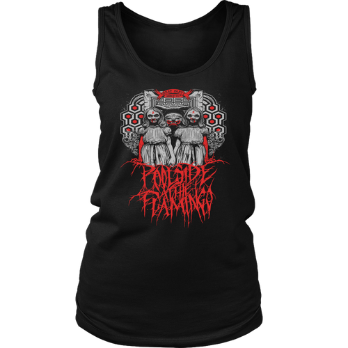 Redrum - District Womens Tank