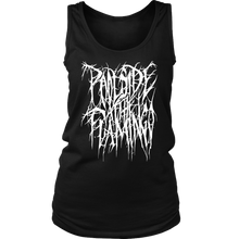 Branches - District Womens Tank