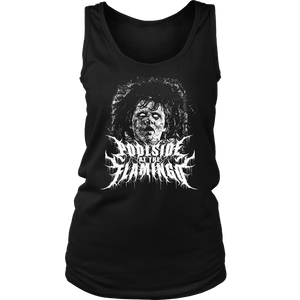 Possessed - District Womens Tank