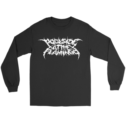 Shocker - Gildan Long Sleeve Tee
