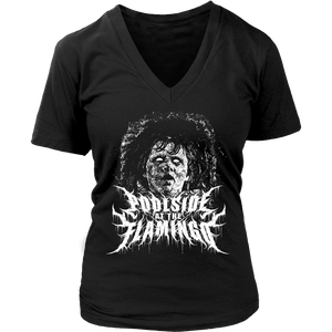 Possessed - District Womens V-Neck