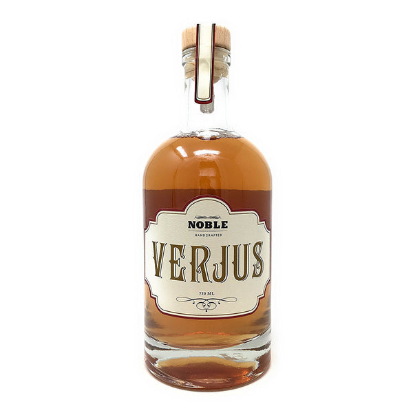 Noble Handcrafted Verjus 750ml