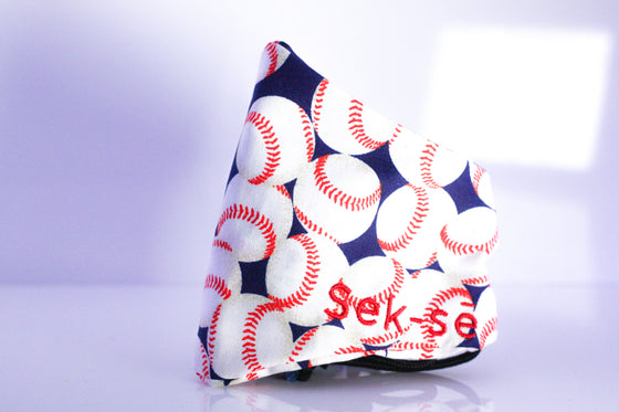 Sek-sē Baseball Mask