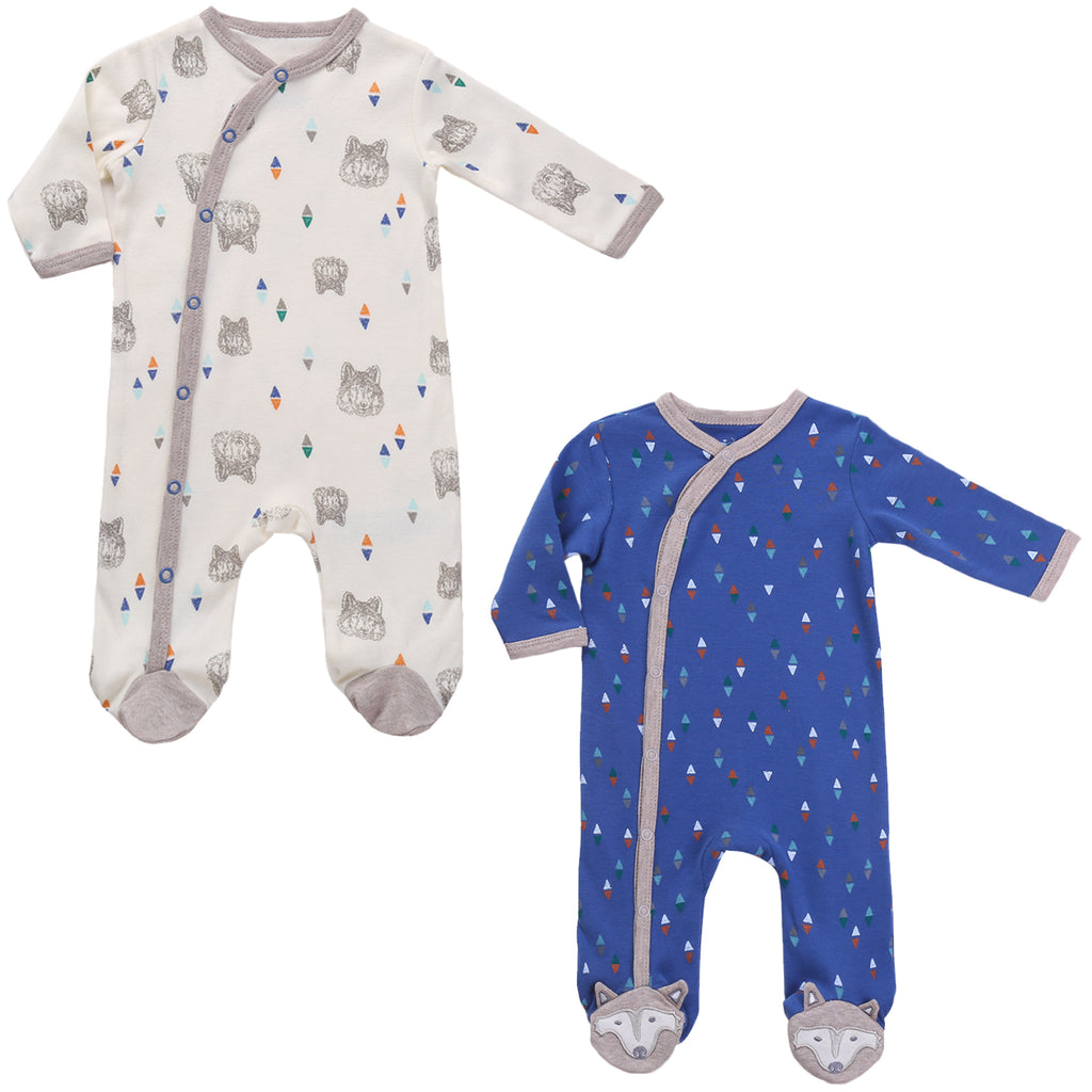 Twin Boys Pajama Set