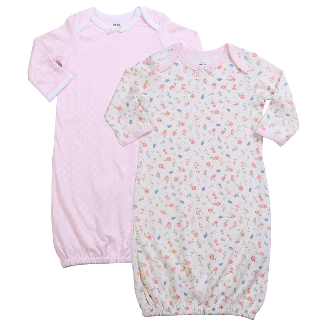 Baby Gowns Set