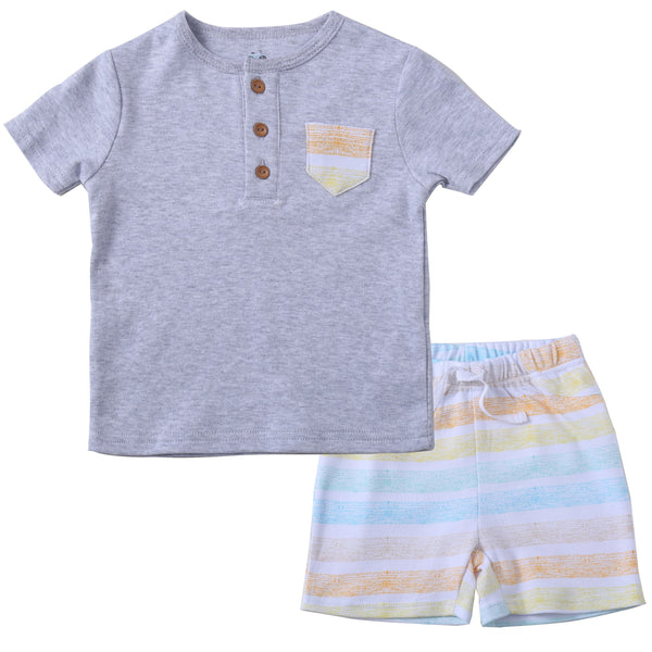 Boy Short set