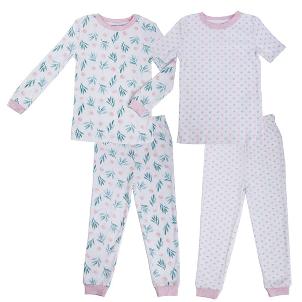 Baby & Toddler Pajama Set