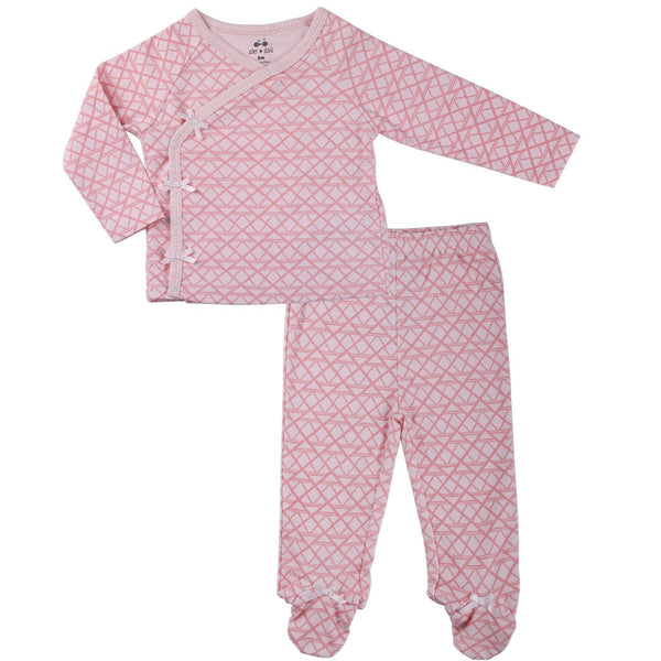 2 Piece Baby Outfit