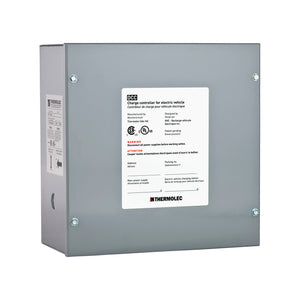 DCC-10-40A | EV Energy Management System | 240/208V, 40A breaker included, Max 200A