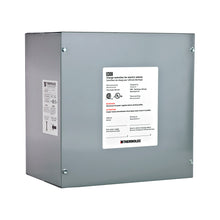 Load image into Gallery viewer, DCC-9-40A | EV Energy Management System | Splitter Box 120/240-208V, 40A breaker, Max 125A