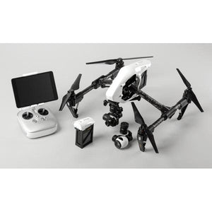 FLIR Aerial Commercial Building Inspector Kit-Industrial Monitoring and Control