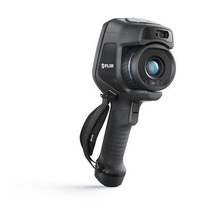 FLIR E85-Industrial Monitoring and Control