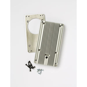 Front mounting plate kit (incl. cooling bracket)-Industrial Monitoring and Control