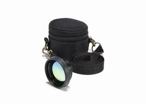 IR lens, f = 30 mm, 15° incl. case-IMC Store