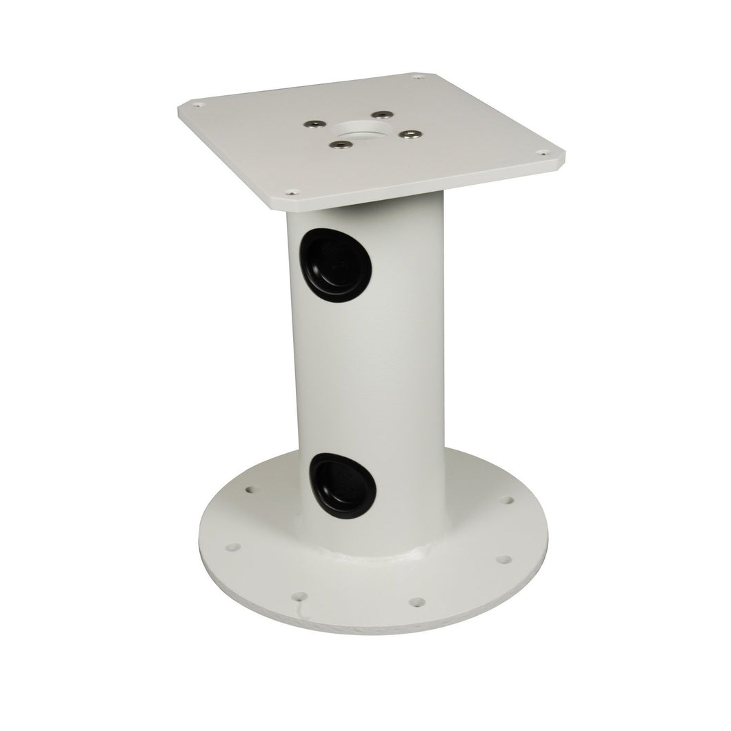 PEDESTAL MOUNT ASSY - PT-SERIES-Industrial Monitoring and Control