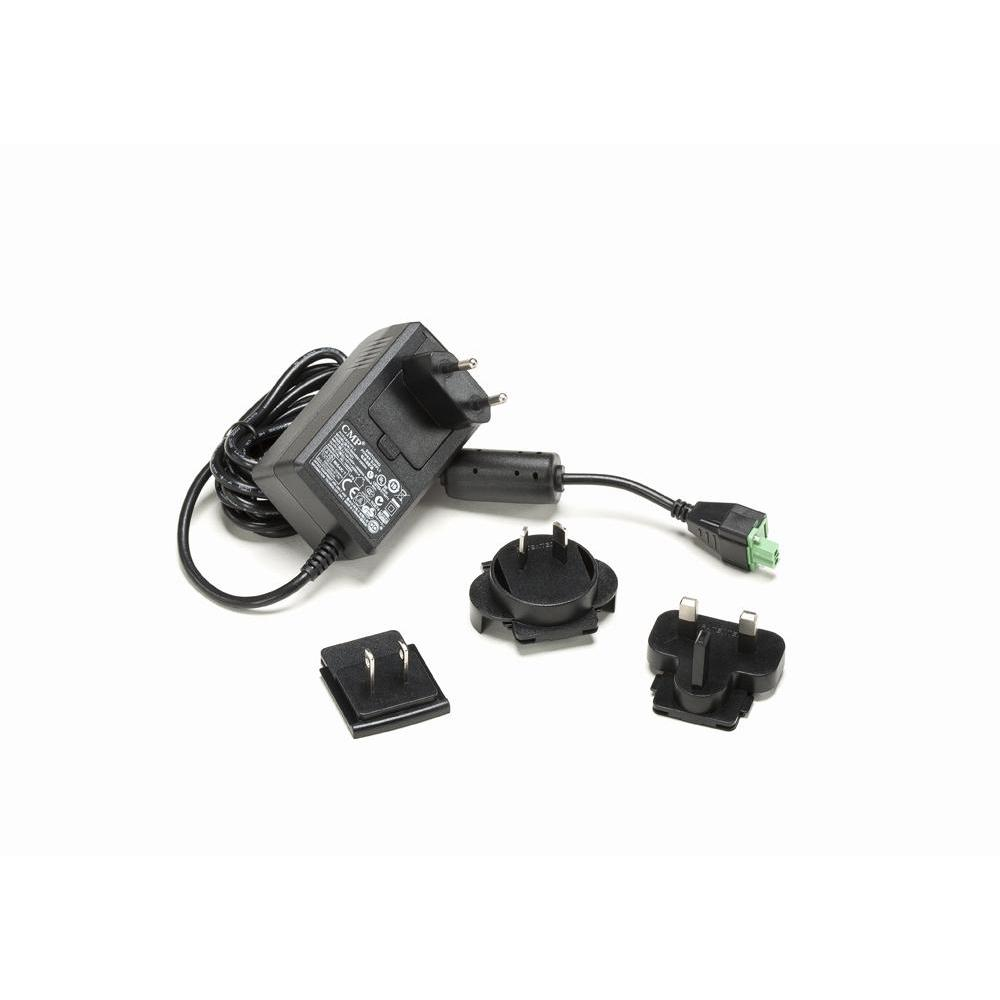 Power supply, incl. multi plugs, for A3xx, A3xxsc, A6xx and A6xxsc-IMC Store