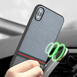 Ultra-thin Personality All-inclusive Anti-fall Business Trend Mobile Phone Case