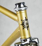 Fixed Gear Road Bike Vintage Headsets Front Fork Standpipe | calizota