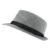 FLB Unisex Summer Wide Brim Straw Sun Hat | calizota