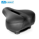 INBIKE Comfortable Bicycle Saddle Soft Seat For Bikes Vintage Bicycle Cycling Accessories  biciclete Spare Parts for Bicycles | calizota