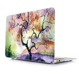 Printing Drawing Hard Case Cover For Apple macbook Air 11 13 Pro Retina  12  laptop shell case For Mac book 15 Touch bar 13