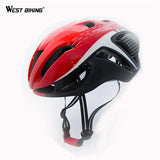 West Biking Breathable Cycling Helmet Road Mountain Bike Helmet Safety Equipment Design Ergonomic Oversized Air Vent Helmet | calizota