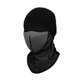 West Biking Thermal Fleece Head Scarf Face Mask Ski Neck Windproof Balaclava | calizota