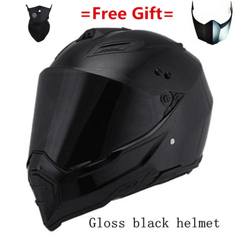 Wanli Full Face Racing Style DOT Approved Motorcycle Helmet