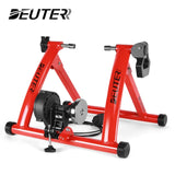 Deuter Indoor Roller Bike Trainer Cycling Fitness Workout Tool
