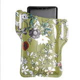 Belt Loop Holster PU Leather Cellphone Case