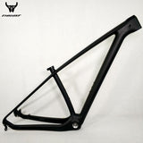 THRUST T1000 Carbon Fiber Mountain Bike Frame 29er 27.5er 15 17 19 | calizota