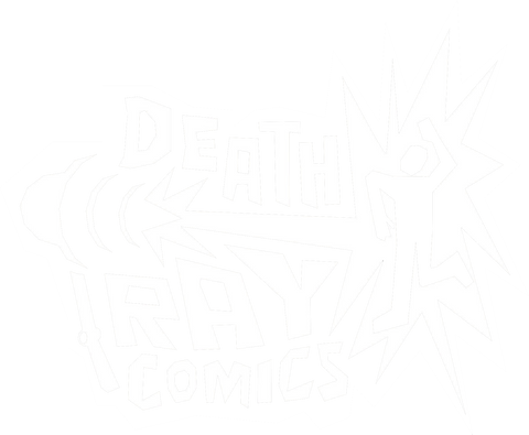 Death Ray Comics
