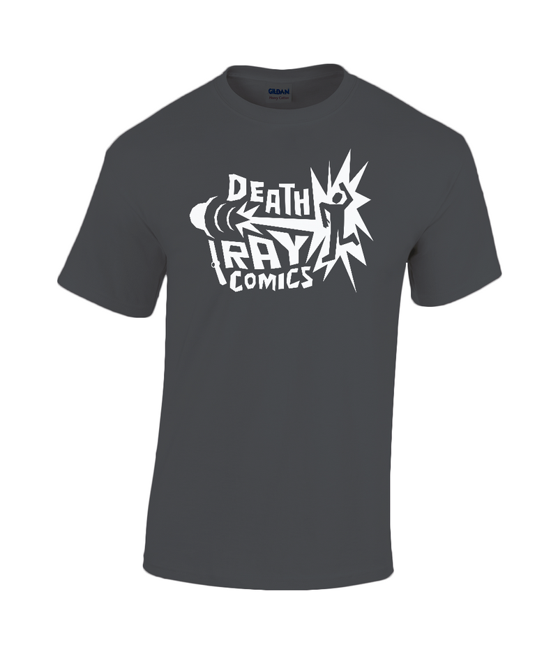 Death Ray Comics T-Shirt