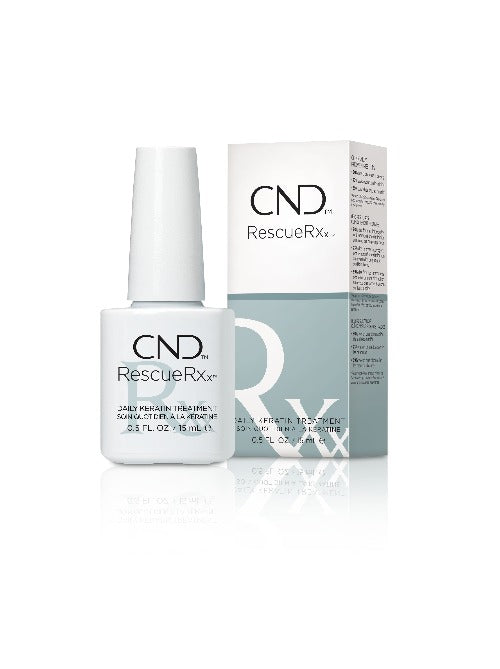 Rescue RXx Nail Repair Treatment 15ml