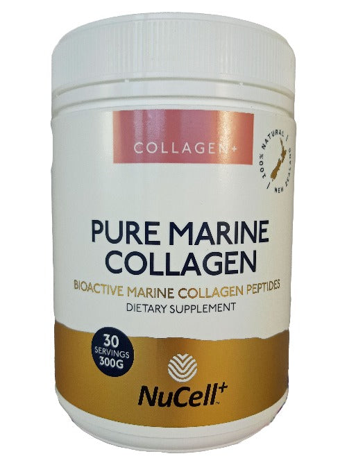 Pure Marine Collagen