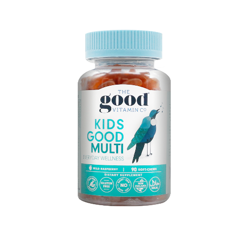 Kids Good Multi Gummies 90's