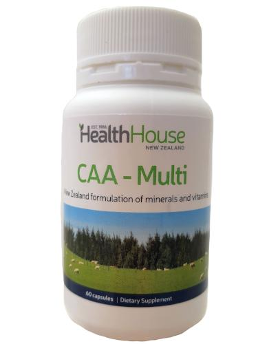 CAA Multivitamin